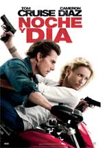 Cartel de la película Noche y día