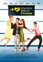 Cartel de la película Una hora más en Canarias