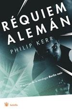 Réquiem alemán, de Philip Kerr