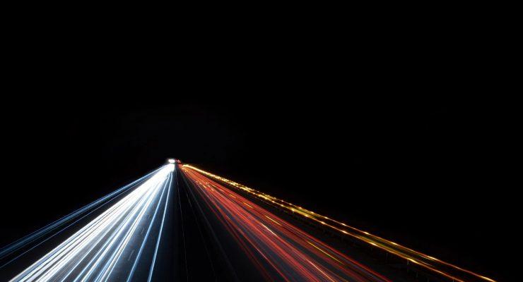 Líneas de tráfico