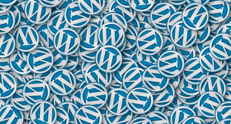 Desaparece la categoría WordPress MU