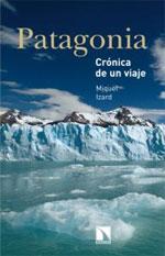 Portada de Patagonia, de Miquel Izard