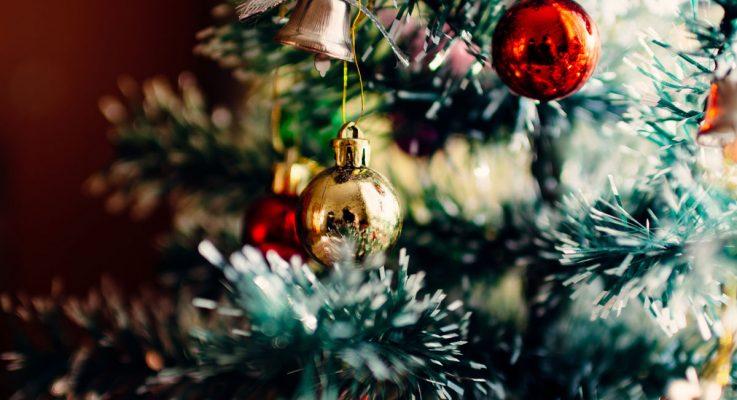 Feliz Navidad tras la actualización a WordPress 3.5