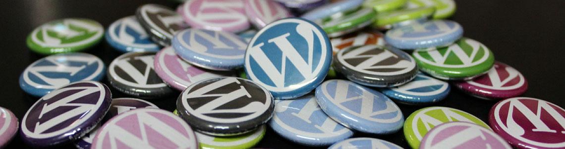 Cabecera para la categoría Bitácoras y WordPress