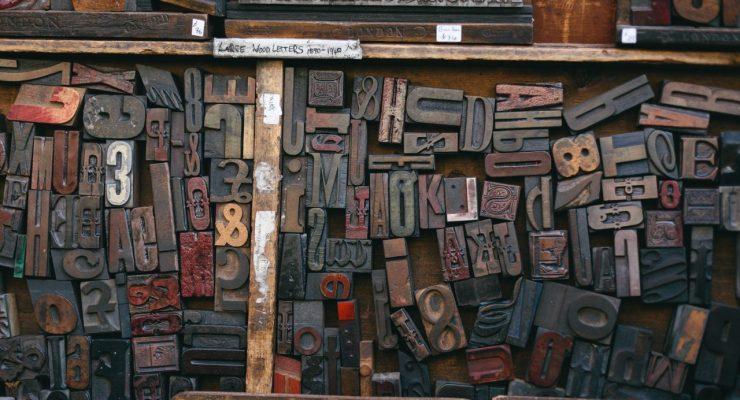 Dos temas tipográficos para WordPress y sus traducciones al español