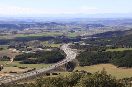 La Autovía del Camino y Valdizarbe
