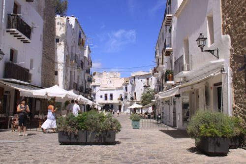 Plaça de Vila 1