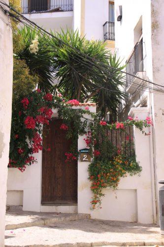 Rincones de Dalt Vila (la ciudad vieja) 2