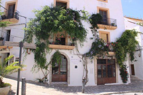 Rincones de Dalt Vila (la ciudad vieja) 6