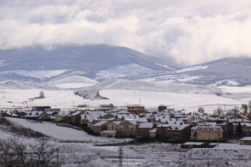 La cuenca de Pamplona