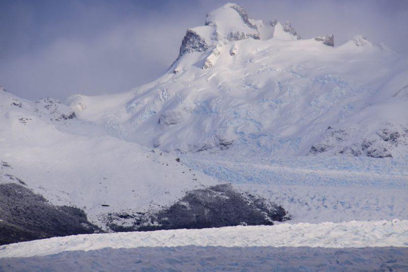 Más cumbres patagónicas