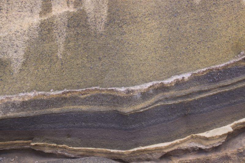 Geología de Santorini 2